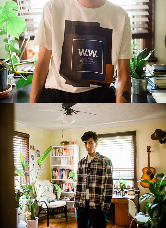 New Arrivals | Wood Wood Apparel