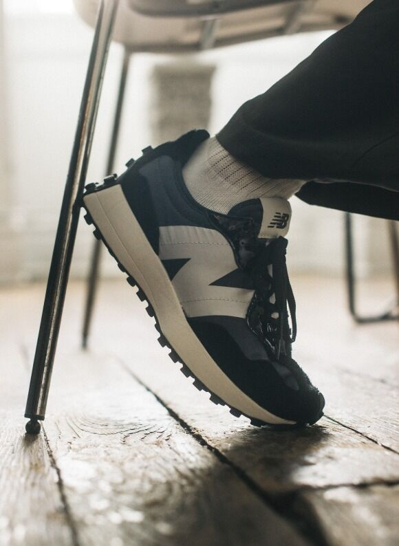 new balance 327 (women's look shoot) - jan 6 (3pm)