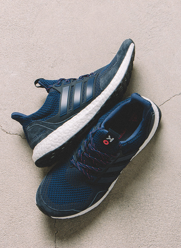 adidas Consortium x Kinfolk Ultra Boost / Night Navy