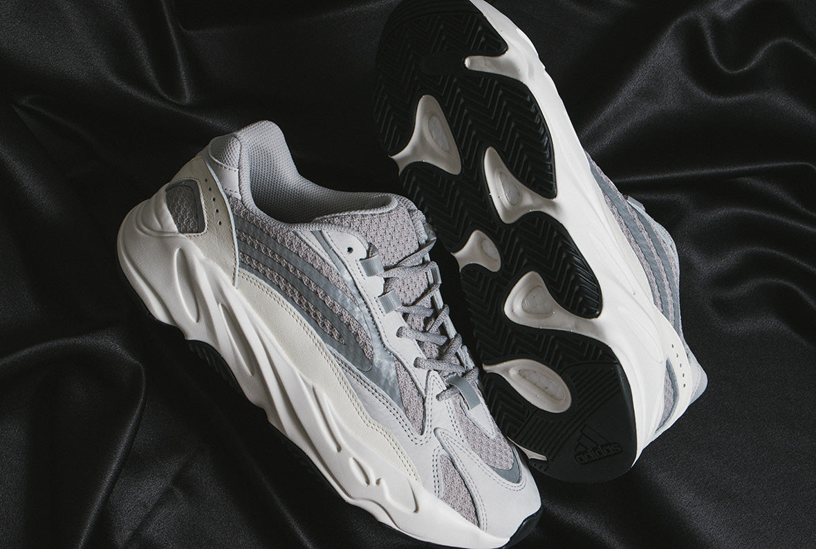 adidas YEEZY BOOST 700 V2 Static (EF2829) | Sneakers Magazine
