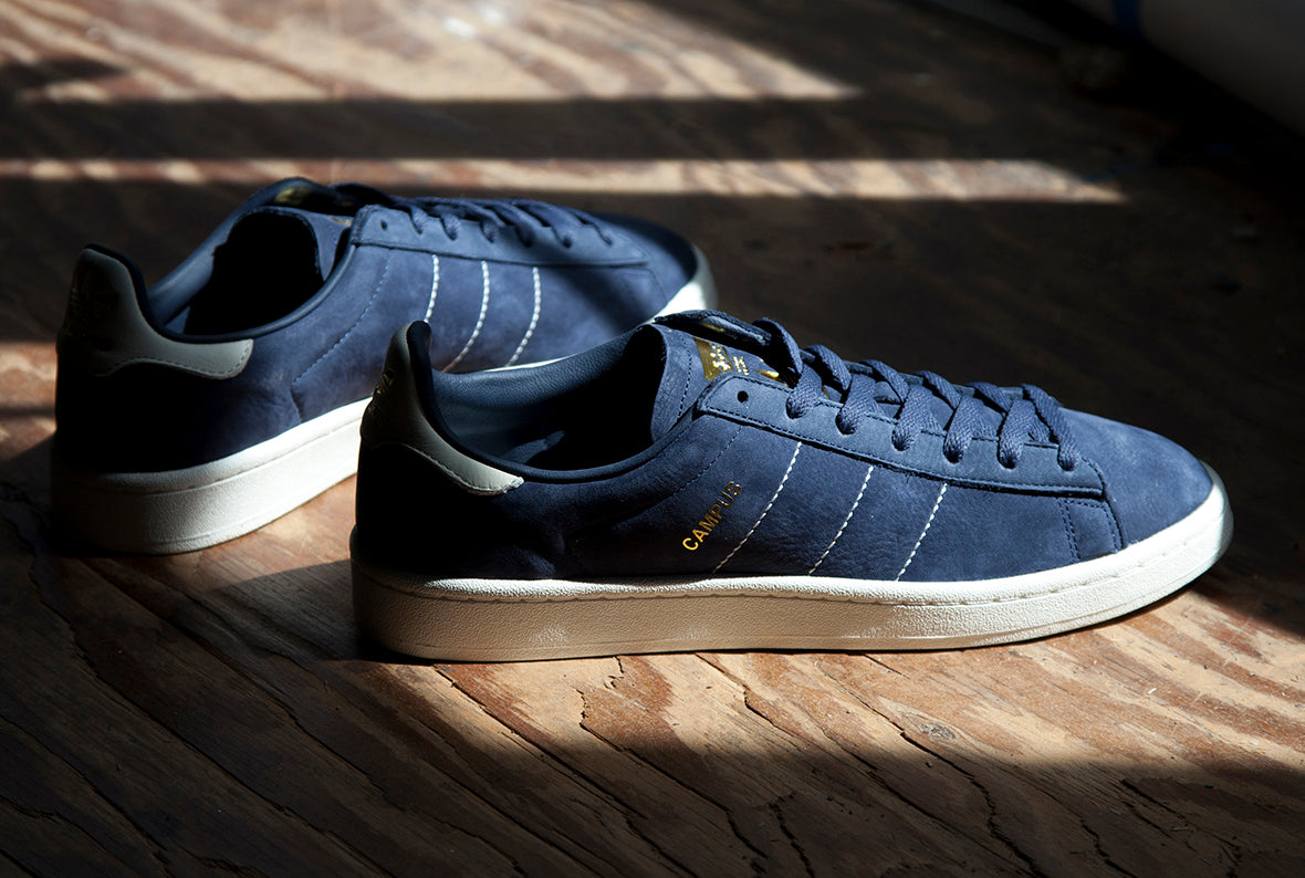 adidas Originals Campus / Trace Blue