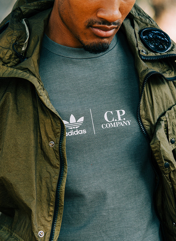 adidas by C.P. Company | Apparel