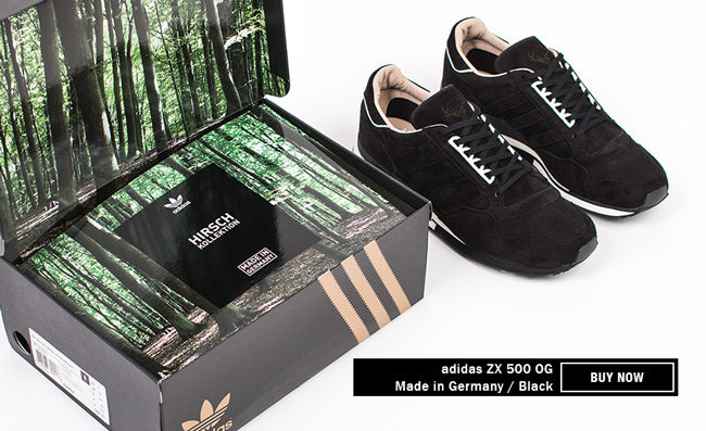4c3eb8f4c adidas Originals Made in Germany ZX 500 OG – Deadstock.ca