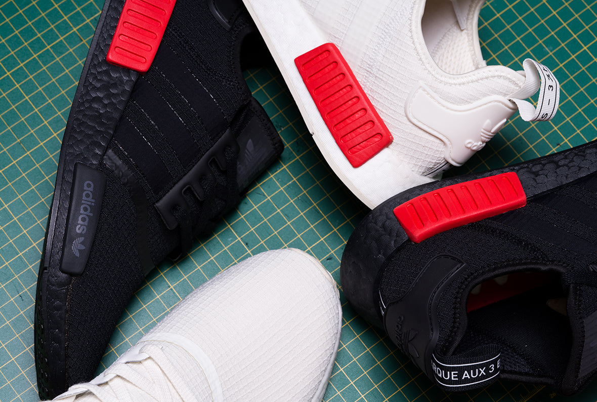 adidas NMD R1 | New Arrivals