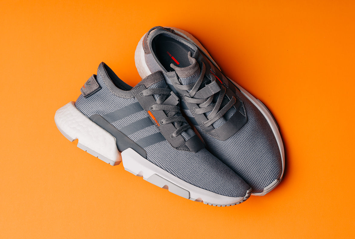 adidas POD-S 3.1 / Grey Three