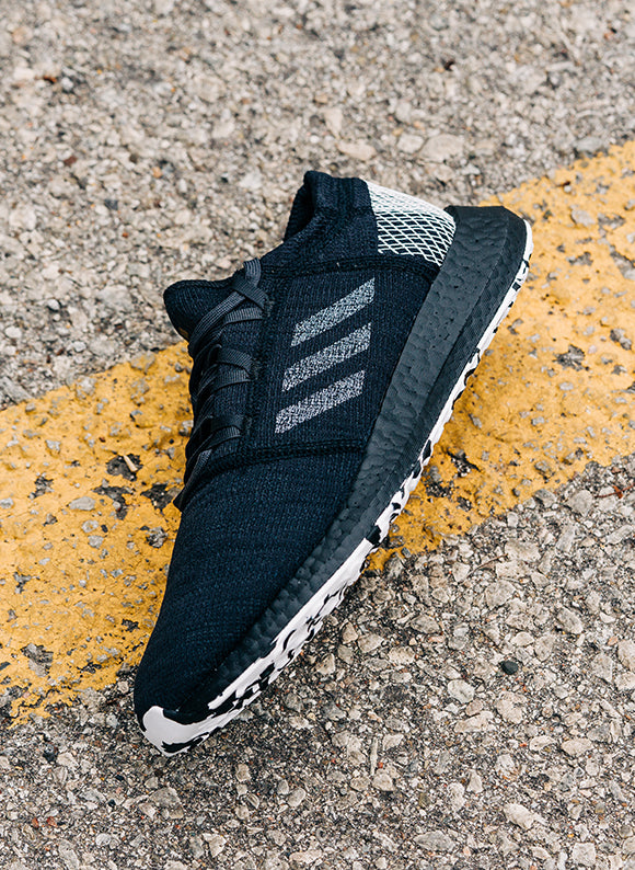 adidas Pureboost Element LTD / Core Black