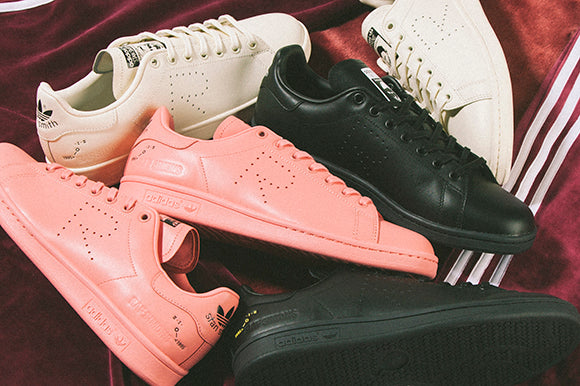 adidas x Raf Simons RS | Ozweego & Stan Smith