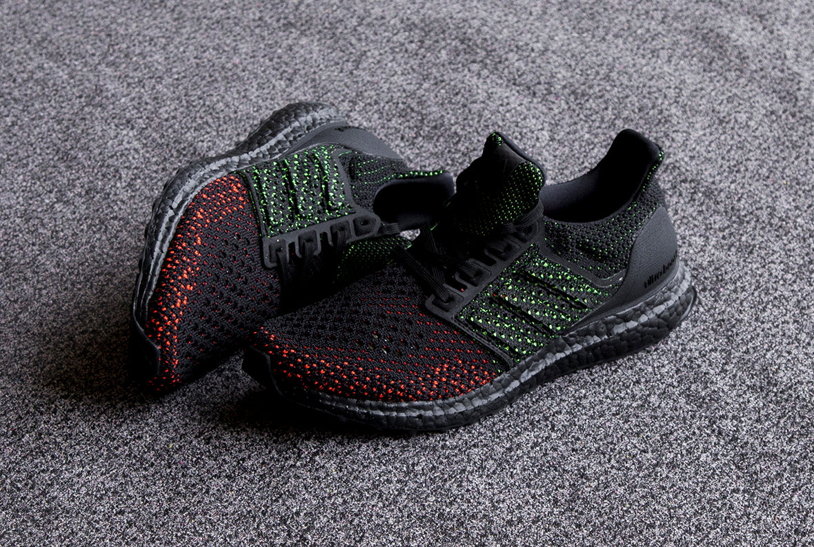 adidas Ultraboost LTD / Core Black