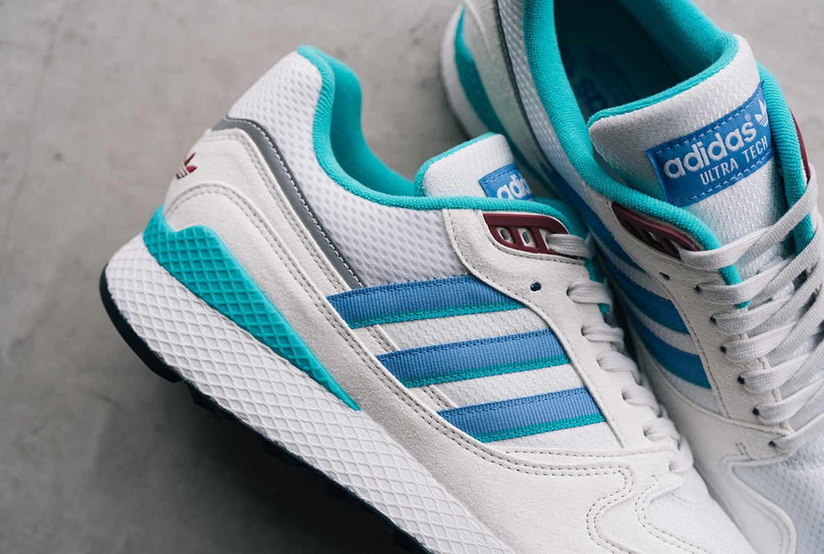 adidas Ultra Tech / Crystal White