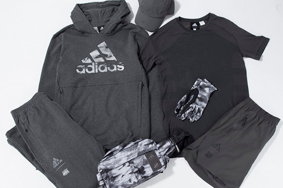 adidas by UNDFTD | Apparel & Acc