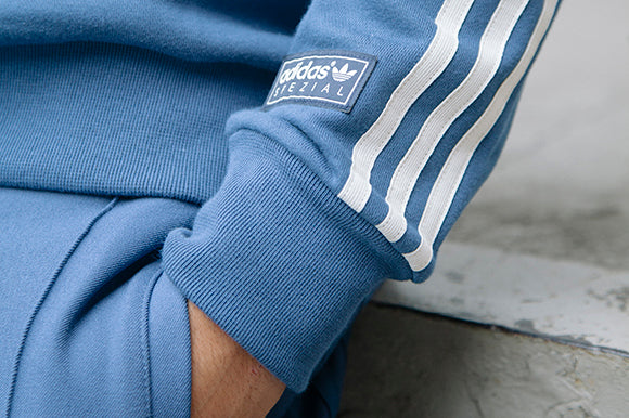 adidas Spezial by Union