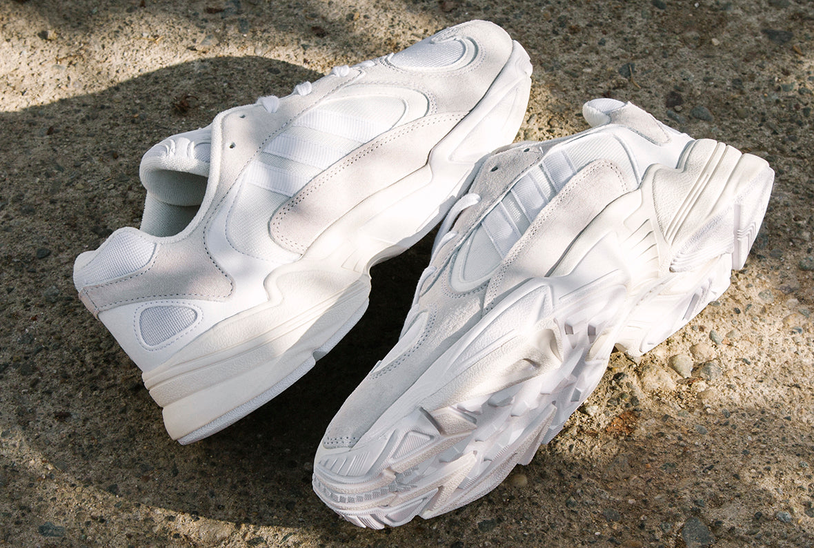 adidas Yung-1 / Cloud White