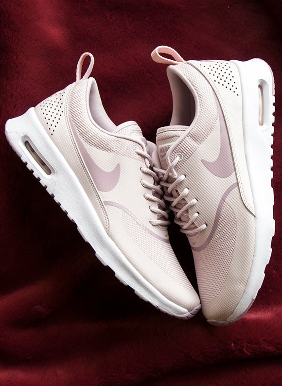 Nike Women's Air Max Thea / Barely Rose