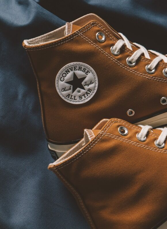 Converse Chuck 70 Hi / Dark Soba - jan 16 (5 pm)