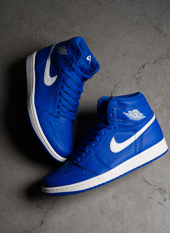Jordan 1 Retro High OG / Hyper Royal