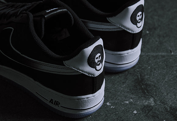 Nike Air Force 1 '07 CK QS / Black