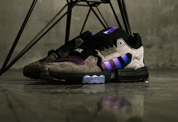 adidas Consortium Packer ZX Torsion / Simple Brown (EF7734)