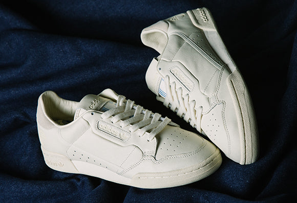 adidas Originals Continental 80 / Off White