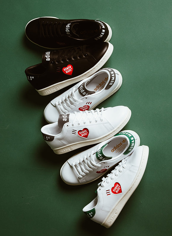 adidas by Human Made Stan Smith