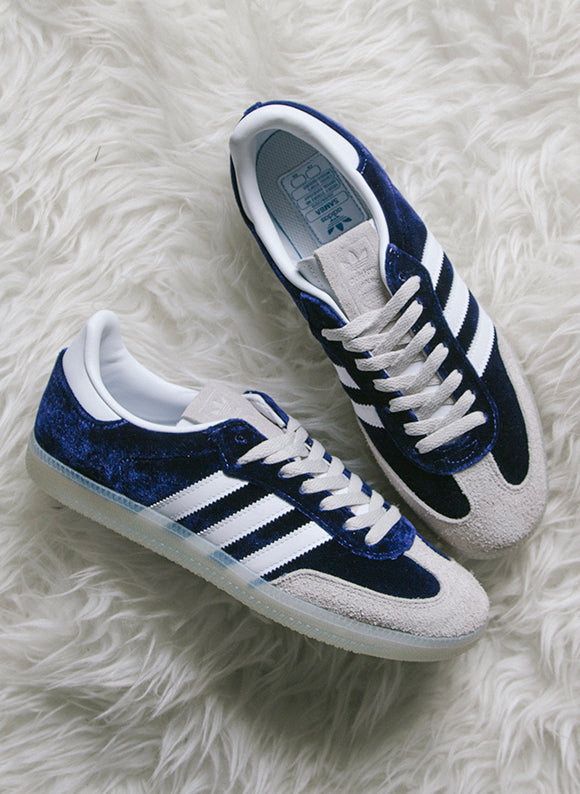 adidas Samba OG / Collegiate Purple
