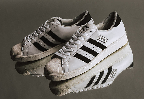 adidas Superstar 80s Recon / White