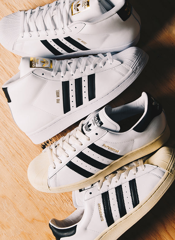 adidas originals superstar pro model