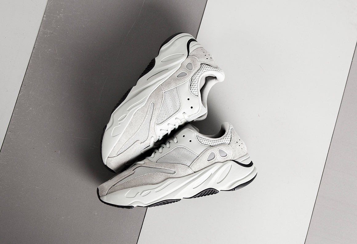 adidas Originals Yeezy Boost 700 / Salt