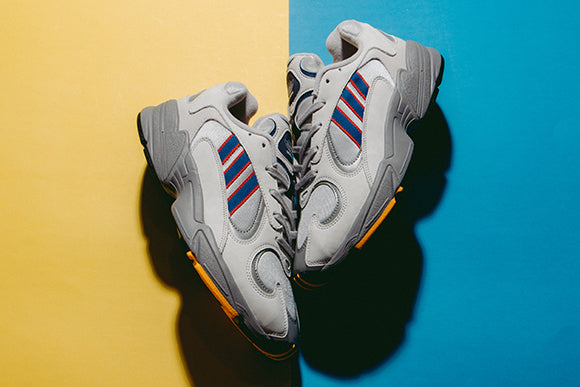 adidas Yung-1 / Grey Two
