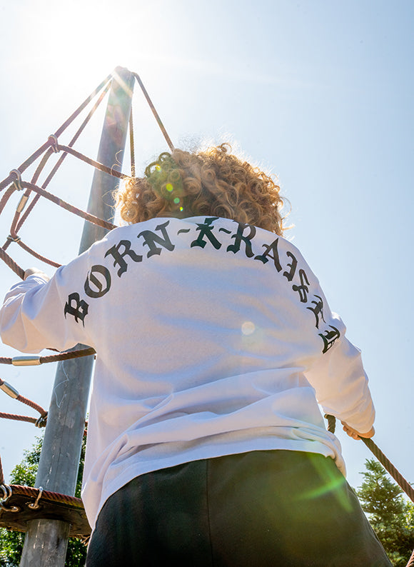 born x raised ss19