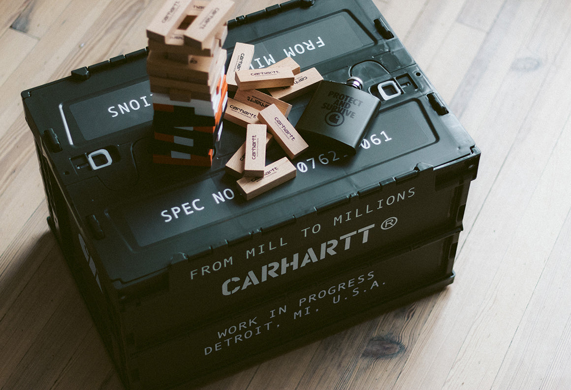 Carhartt Wip accessories