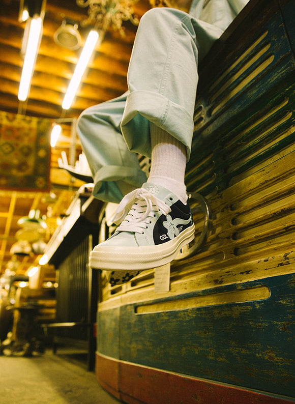 Converse Incubate x Golf Le Fleur Two Tone