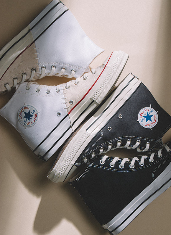 low priced 3ba1a 18f3a Converse Restructured Chuck 70 Hi