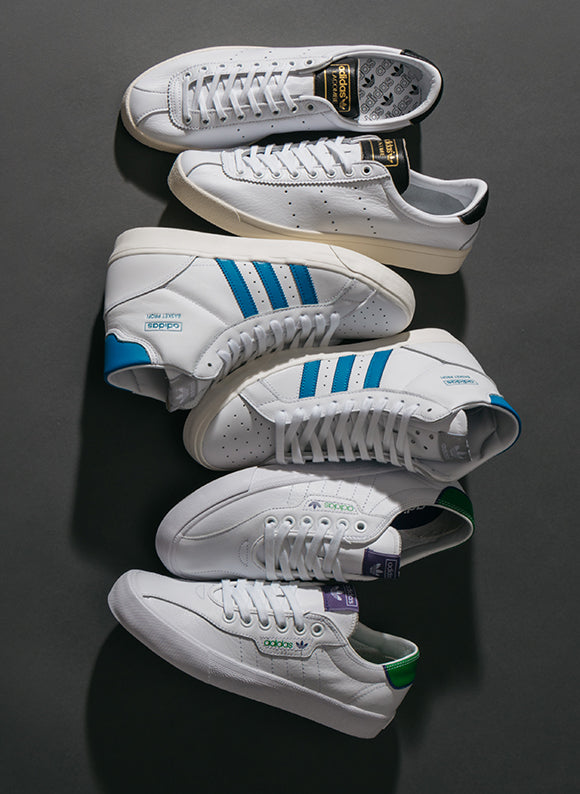 adidas orginals group shot ss2020