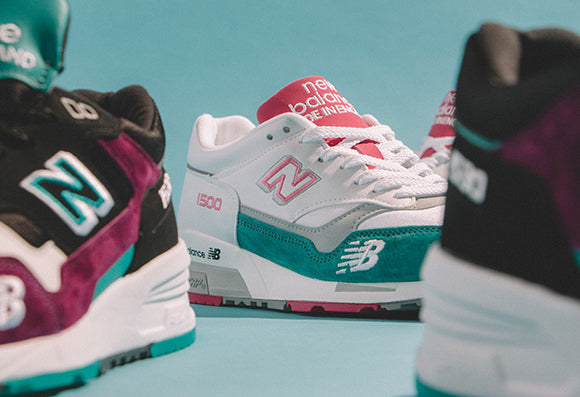 New Balance 30th Anniversary