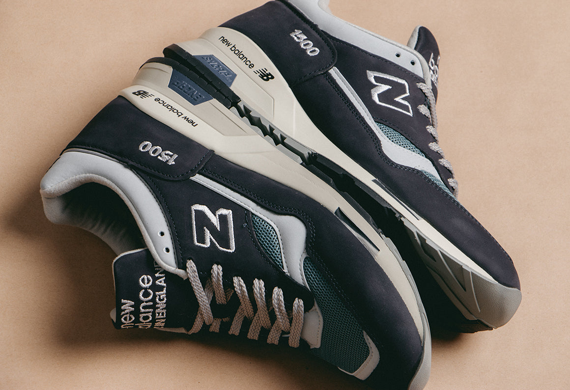 New Balance M1500OGN 30th Anniversary / Navy