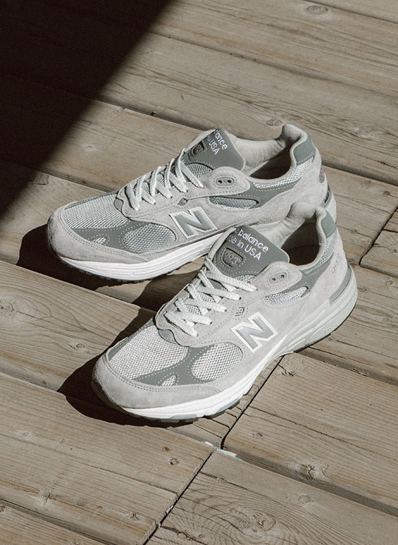 New Balance MR993GL / Grey