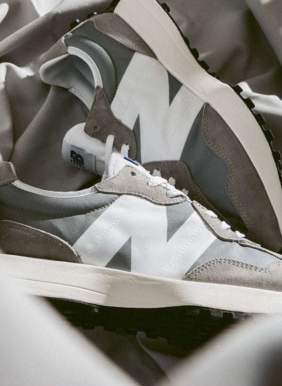 New Balance MS327LAB / Team Away Grey