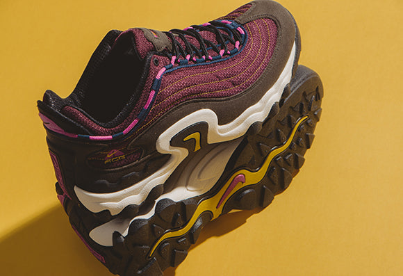 Nike ACG Air Skarn / Sequoia (CD2189-300)