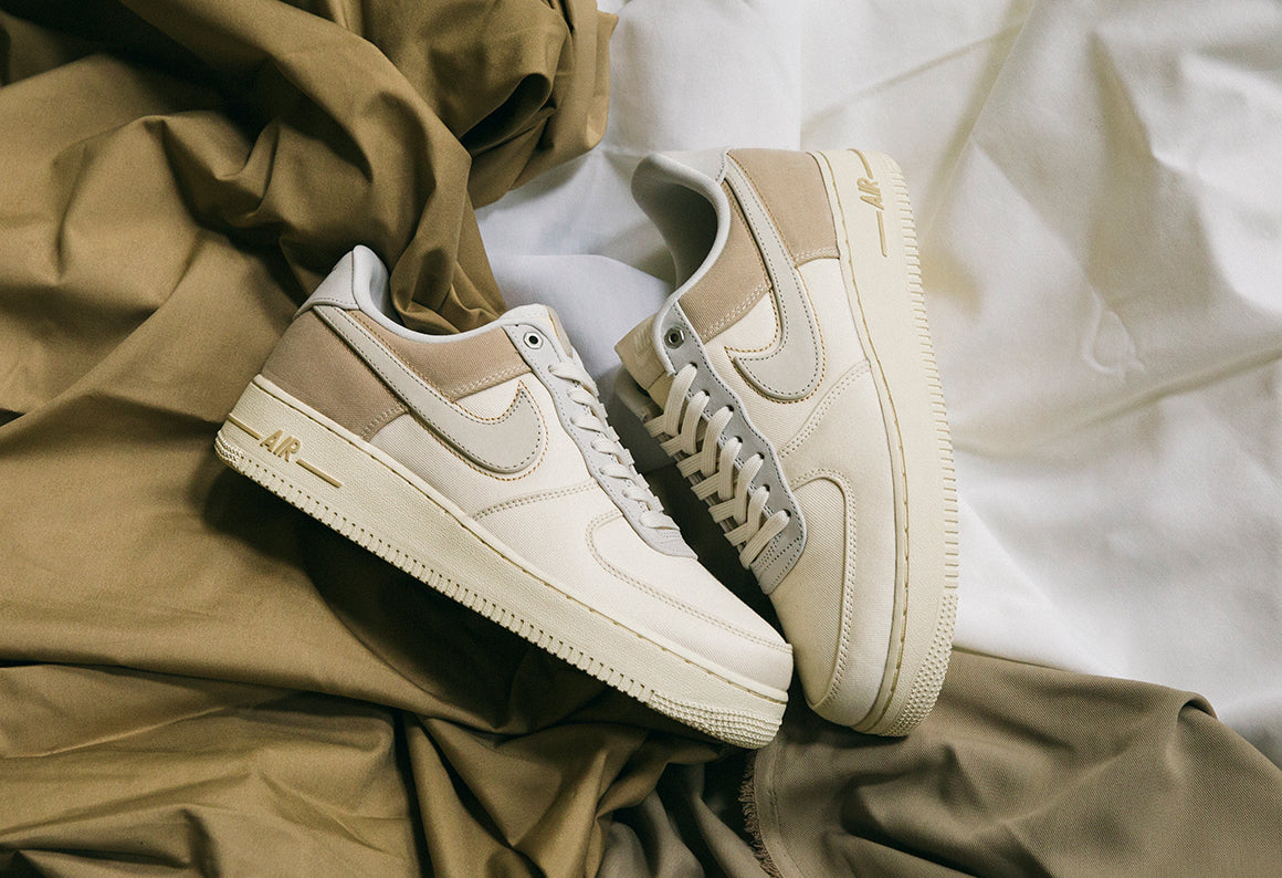 Nike Air Force 1 '07 Premium 3 / Pale Ivory