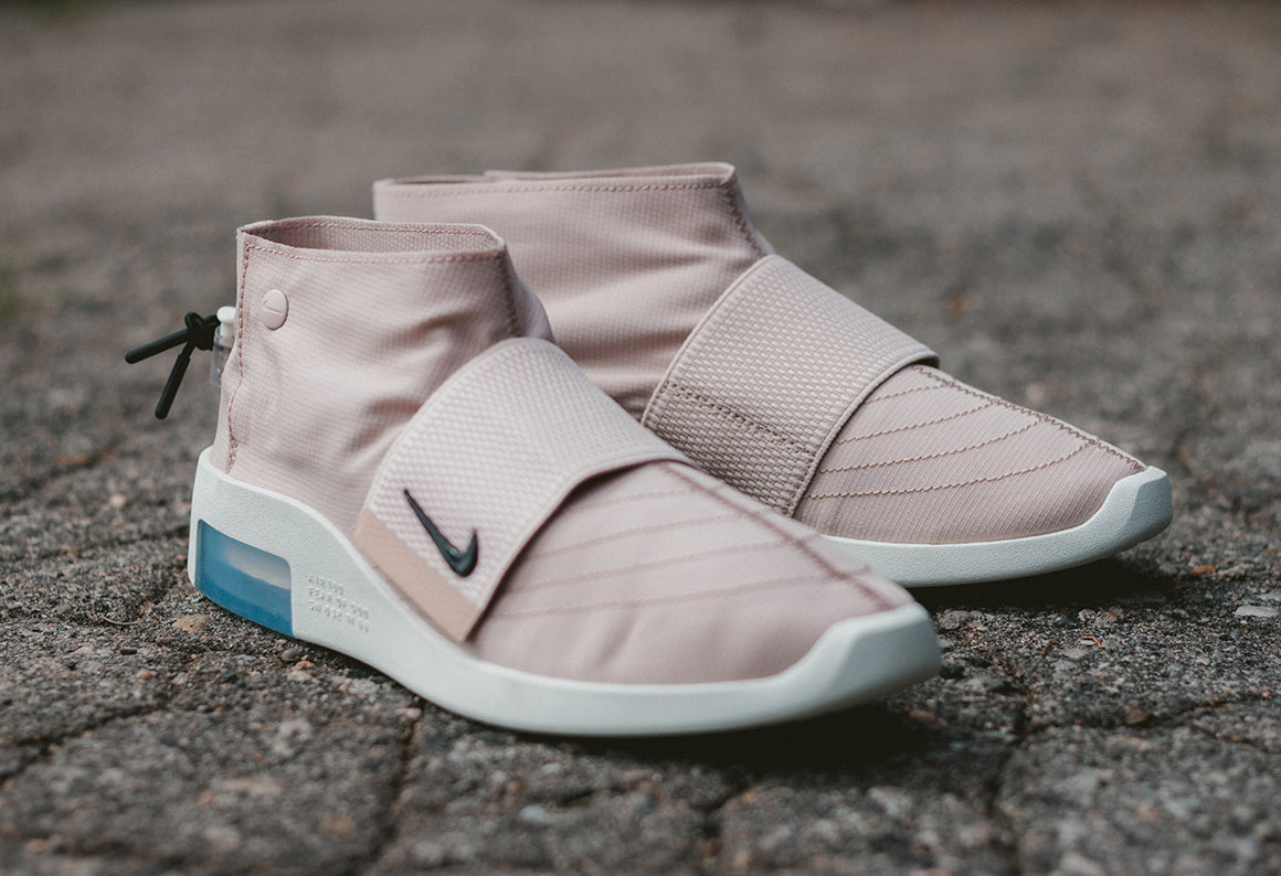 Nike Air x Fear Of God Moccasin / Particle Beige (AT8086-200)