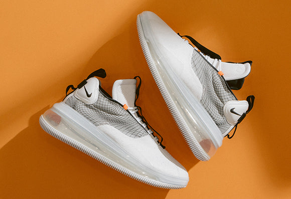 Nike Air Max 720 Waves White / Black