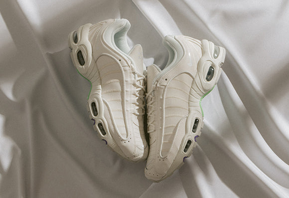 Nike Air Max Tailwind '99 SP / Sail (CQ6569-100)