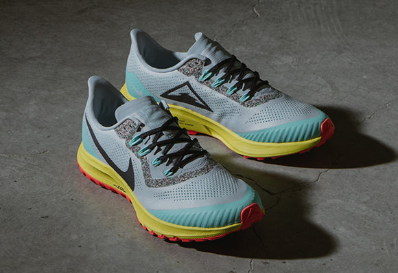 Nike Air Zoom Pegasus 36 aura