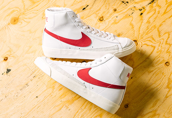 new nike ss20