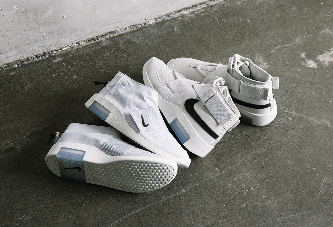 Nike Air x Fear of God