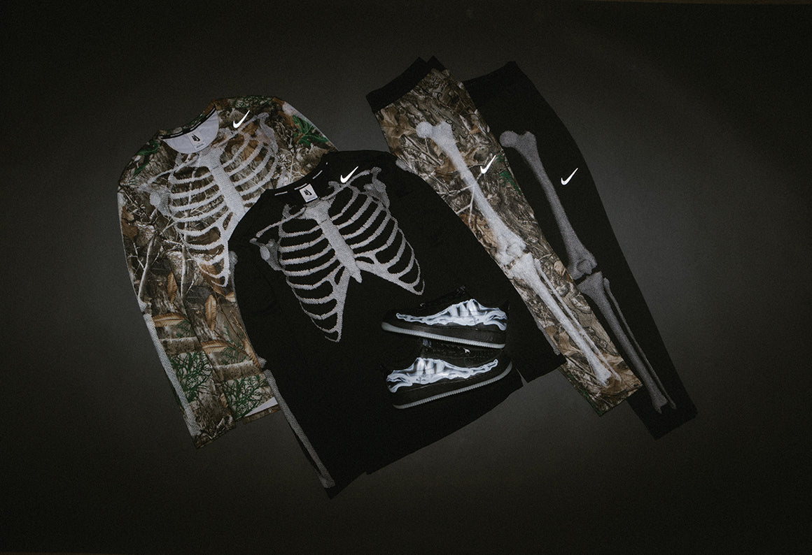 Nike Skeleton Pack