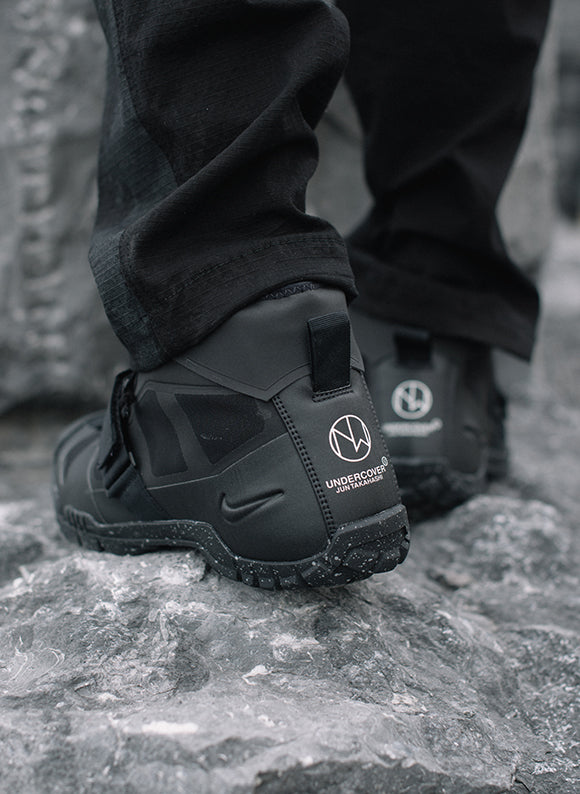 Nike x Undercover SFB Mountain / Black