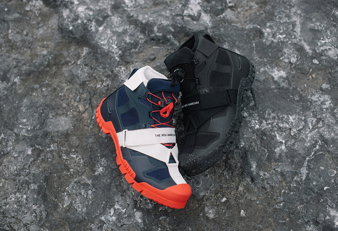 Nike x Undercover SFB Mountain