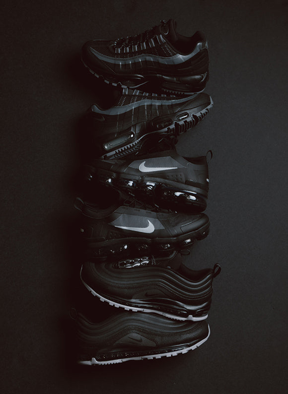 Nike utility collection
