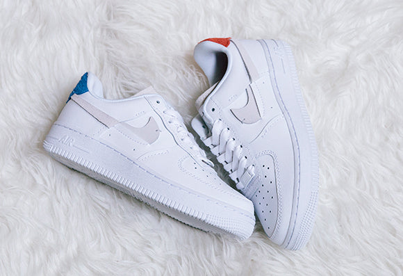 Nike Women's Air Force 1 '07 Lux / White